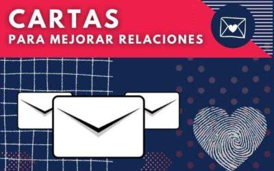 Cartas para mejorar relaciones