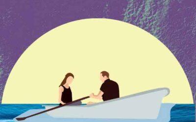 La relación de pareja es el reflejo de nuestro mundo interior